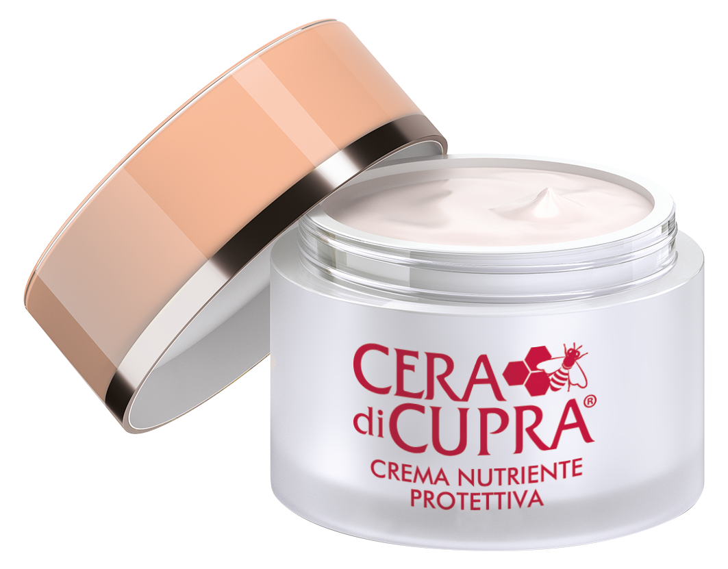 Cera di Cupra Protective Nourishing Cream 50 ml pot