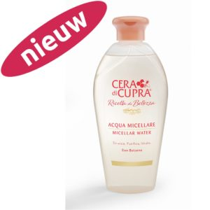 Cera di cupra micellair water 200 ml
